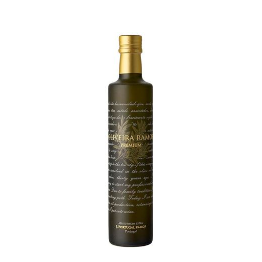 Azeite Oliveira Ramos Premium Extra Virgem 500ml