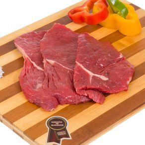 Baby Beef em Bife Corte Premium Bandeja 500g
