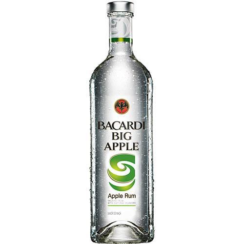 Bacardí Big Apple 750ml