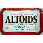 Bala Altoids Peppermint 50g
