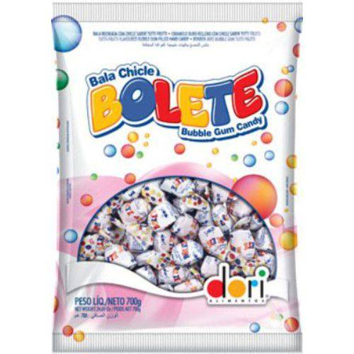 Bala Bolete