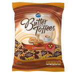 Bala Butter Toffees Cappuccino 160g - Arcor