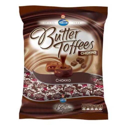 Bala Butter Toffees Chokko 600g - Arcor