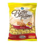 Bala Butter Toffees Paçoca 160g - Arcor