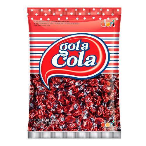 Bala Cola 600g - Dori