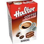 Bala Halter Sem Açúcar Café