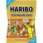 Bala Haribo Ursinho de Frutas - 100g