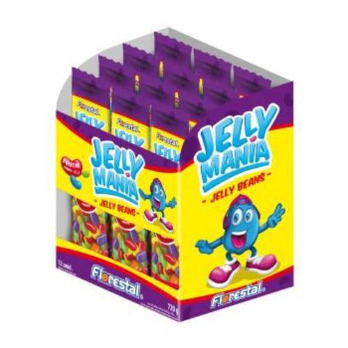 Bala Jelly Beans - Jelly Mania
