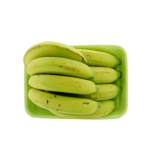 Banana Nanica Exportação Bandeja 1kg