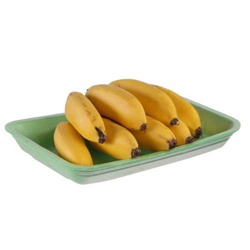 Banana Ouro Bandeja 600g