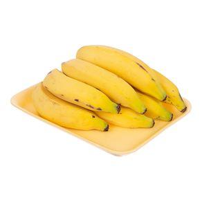 Banana Prata 1Kg