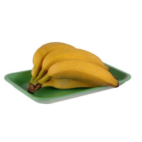 Banana Prata Bandeja 700g