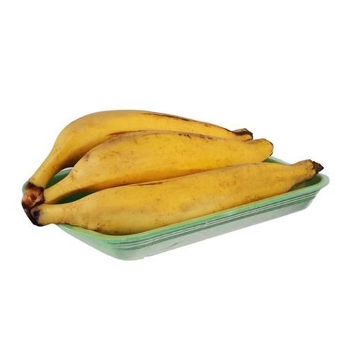 Banana Terra Bandeja 600g