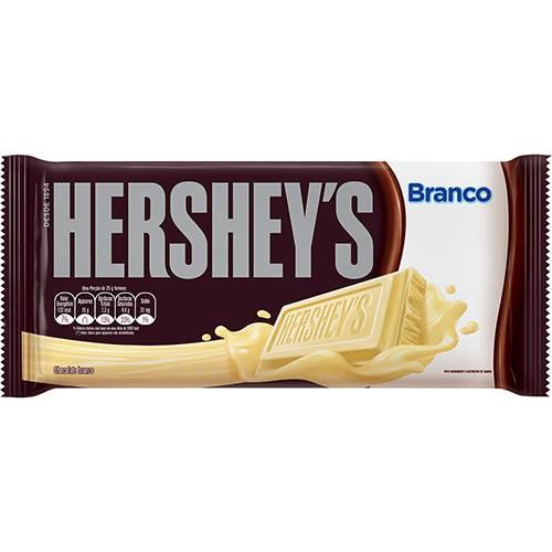 Barra Chocolate Branco Hershey's - 115g