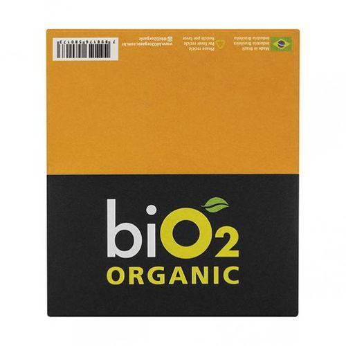 Barra de Cereais BiO2 Organic Cupuaçu 25g X 12 - BiO2
