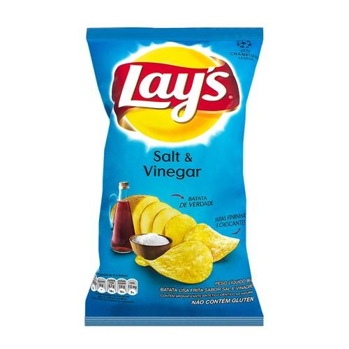 Batata Lays Salt & Vinegar 86g