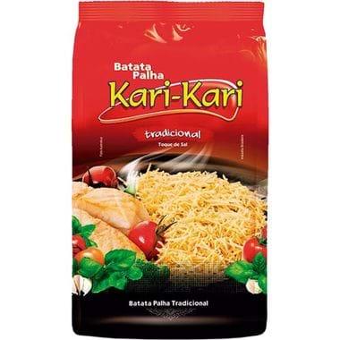 Batata Palha Kari-Kari 100g