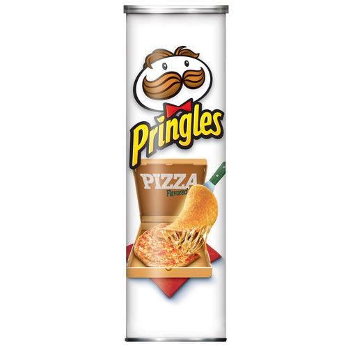 Batata Pringles Pizza (158g)