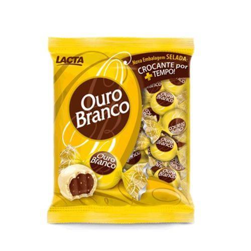 Bb Ouro Branco 1kg