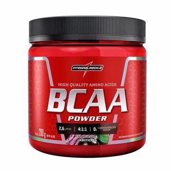BCAA 4:1:1 Powder Jabuticaba 200g - IntegralMedica