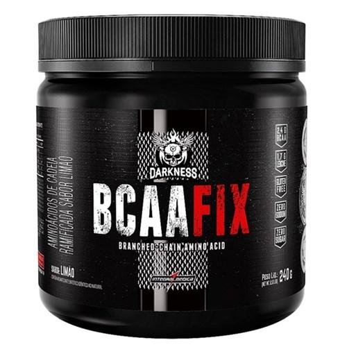 Bcaa Fix Powder 5:1:1 (240G) - Integralmedica - Limão