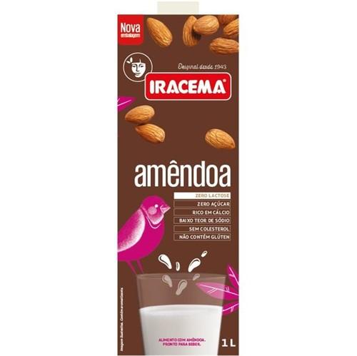 Bebida Amêndoa Iracema 1l