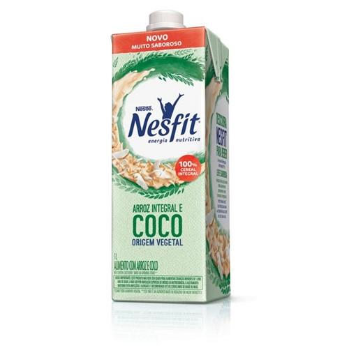 Bebida Coco Nesfit 1l