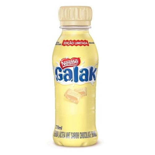Bebida Lactea Uht Galak 270ml