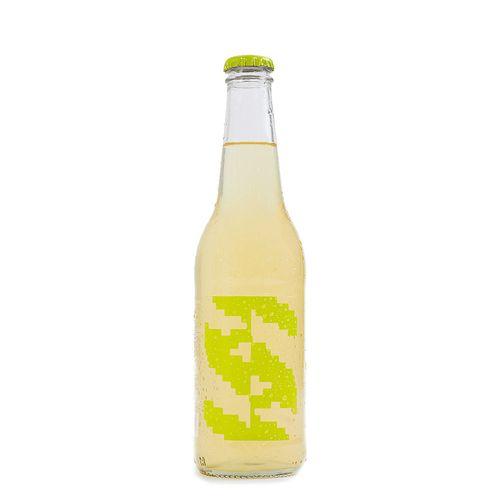 Bebida Sui Limão Siciliano com Gengibre 275ml