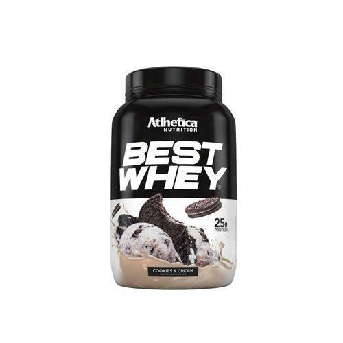 Best Whey 900g - Cookies & Cream