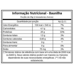 Best Whey - Atlhetica Nutrition - 450g - BAUNILHA