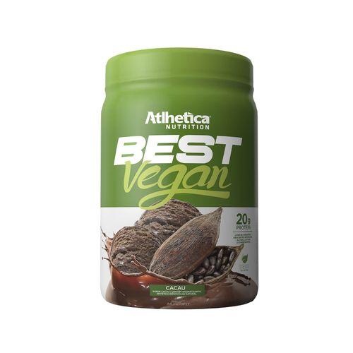 Best Whey Vegan 500g - Atlhetica Nutrition