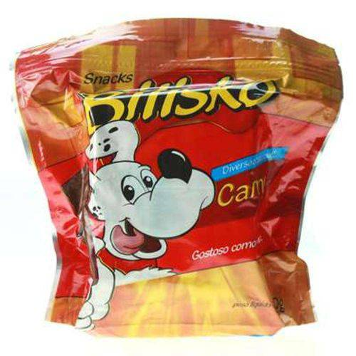 Bilisko Bifinho Cão Carne - 800gr