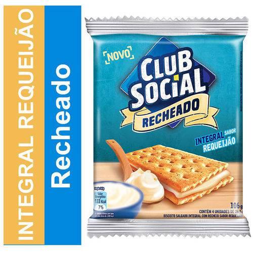 Bisc Salg Integ Club Soc 106g Rech Requeijao