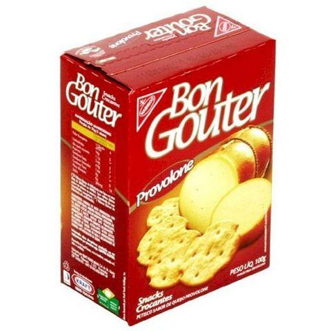 Biscoito Bon Gouter Provolone 100g - Nabisco