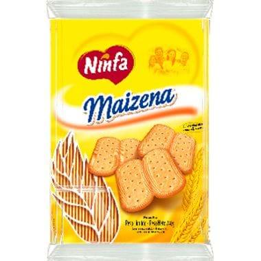 Biscoito Maizena Ninfa 370g