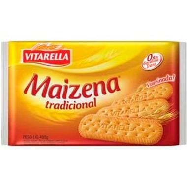 Biscoito de Leite Zabet 400g