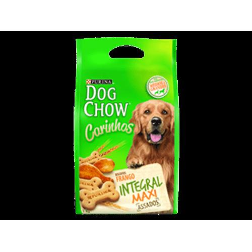 Biscoito Dog Chow Purina Carinhos Integral Maxi - 1Kg 1kg