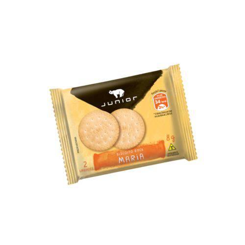 Biscoito Maria Junior Sachê 8g Caixa 180 Unidades
