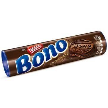 Biscoito Nestlé Bono Chocolate 140g