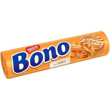 Biscoito de Churros Bono Nestle 140g