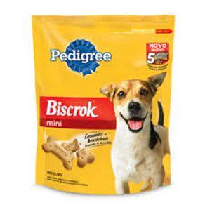 Biscrok Mini Pedigree 1kg