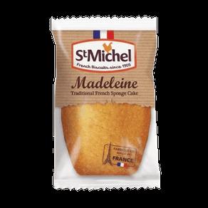Bolinho Saint Michel Madeleine C/ Ovo 25g