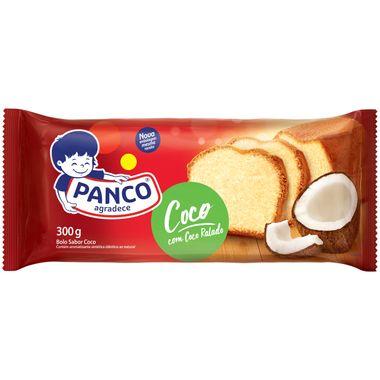 Bolo Coco 300g - Panco