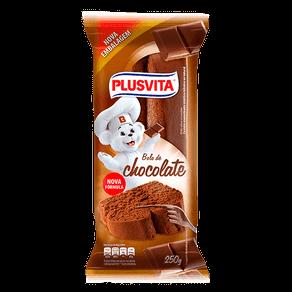 Bolo Plus Vita Chocolate 250g