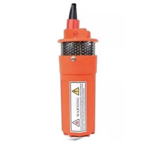 Bomba D Agua Solar Alta Pressão 12v 120w 70 Metros Submersa