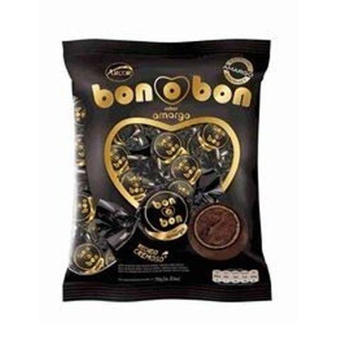Bombom Bonobon Amargo 15g C/50 - Arcor