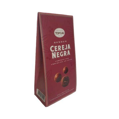 Bombom Cereja Negra 92g - Top Cau