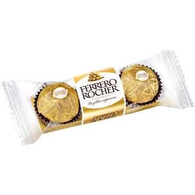 Bombom Ferrero Rocher T3