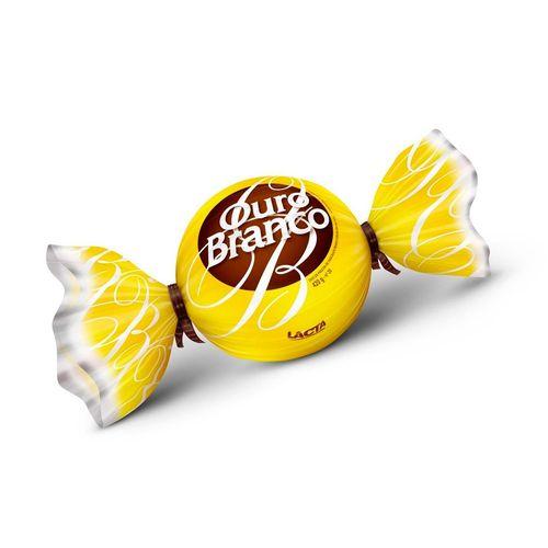Bombom Ouro Branco Lacta 21,5g